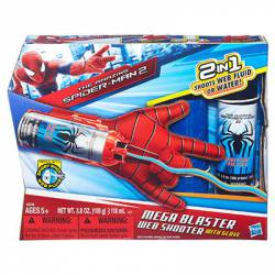 Spiderman Mega Blaster