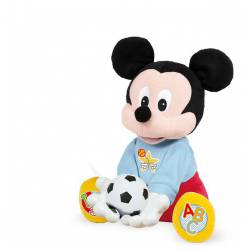Peluche Mickey con Pelota