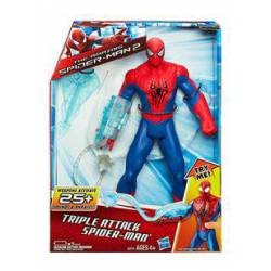 Figura Spiderman Electrónica