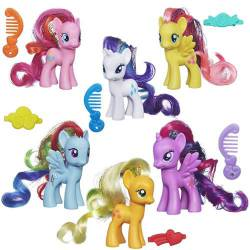 My Little Pony - Ponis surtido