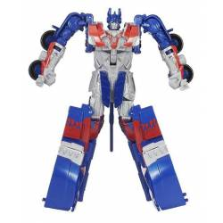 Transformer 4 Optimus Prime Power Battlers