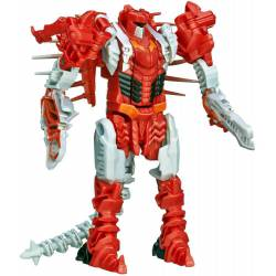 Transformer 4 Scorn Power Battlers