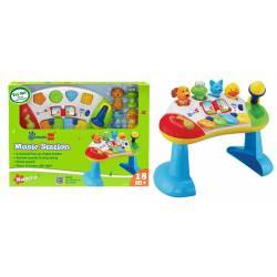 Piano Infantil con Micrófono