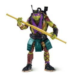 Figura Tortugas Ninja Movie Película Donatello