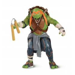 Figura Tortugas Ninja Movie Película Michelangelo