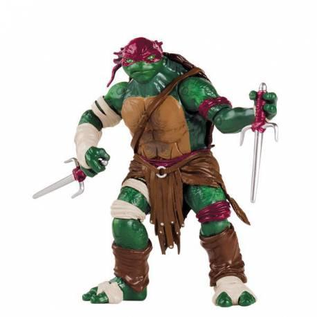 Figura Tortugas Ninja Movie Película Raphael
