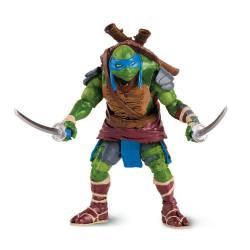 Figura Tortugas Ninja Movie Película Leonardo