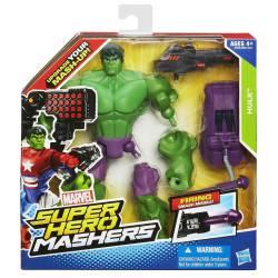 Hulk Avengers Super Hero Mashers 15 cm