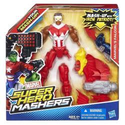 Halcón Avengers Super Hero Mashers 15 cm