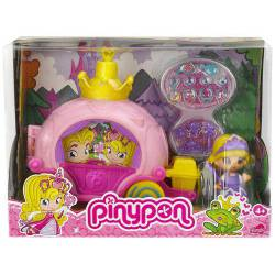 Pinypon Carroza de Princesa