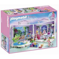 Playmobil Maletín de Cumpleaños Princesa