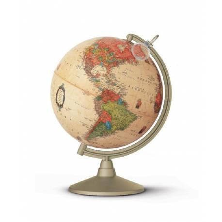 Esfera Marco Polo 26 cm con Lun