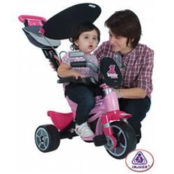 Triciclo Body Niña Completo