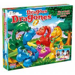Juego Dragones