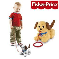 Pequeño Snoopy Fisher Price