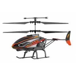 Helicóptero Radio Control Flame IR CH