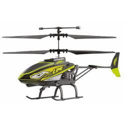 Helicóptero Radio Control Lime 2 Ch