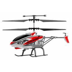 Helicóptero Racio Control Infra. Alu3 IR 3Ch