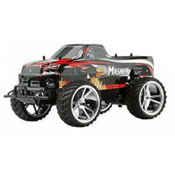 Coche Radio Control Monster Masher 2WD 1:10