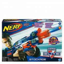 Nerf Elite Stockade-10