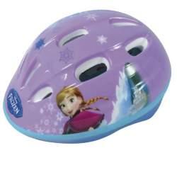 Casco Frozen Bici Infantil