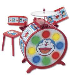 Batería Doraemon
