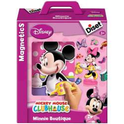 Magnetics Minnie Boutique Diset
