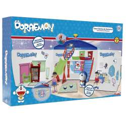 Casa Cósmica Doraemon