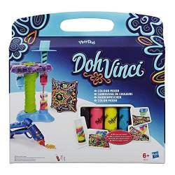 Doh Vinci Bendables Color Twister Play-Doh