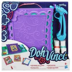Doh Vinci Estudio Diseño Play-Doh