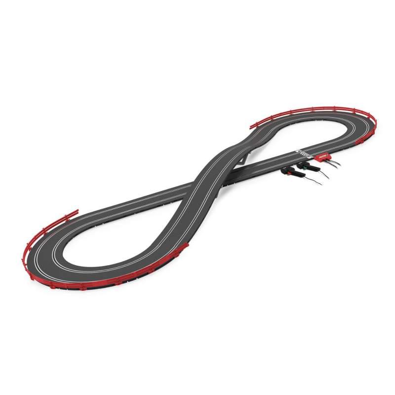 Circuito X : Circuito scalextric treme