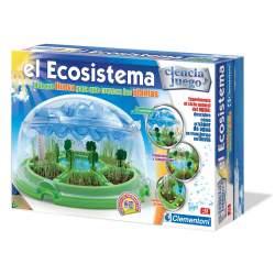 El Ecosistema Clementoni