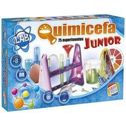 Quimicefa Junior Cefa Toys