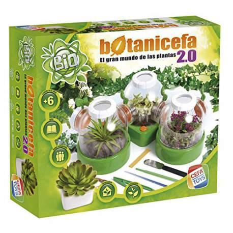 Botanicefa Cefa Toys