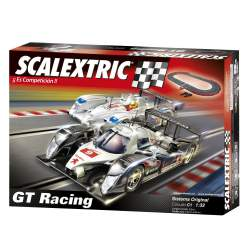 Scalextric Circuito C1 GT Racing