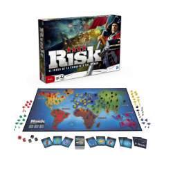 Juego Risk Clásico