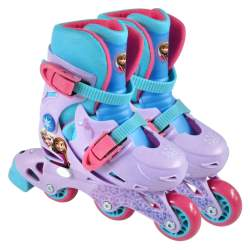 Patines Evolutivos Frozen