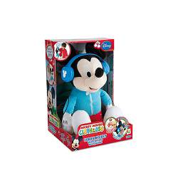 Mickey Marchoso Urban Mickey