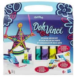 Doh Vinci Deco Arte Play-Doh