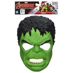 Máscara Hulk Age of Ultrón