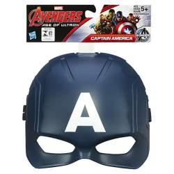 Máscara Capitán América Age of Ultrón