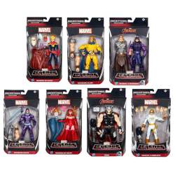 Marvel Legends Avengers Age of Ultron 15 cm