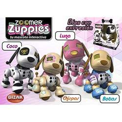 Zoomer Zuppies Perro Robot