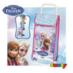 Carrito Compra Frozen