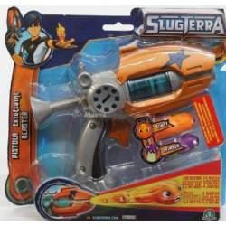Slugterra Pistola con Slugd Ammo