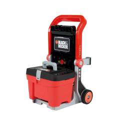 Banco Herramientas Convertible Carro Black & Decker