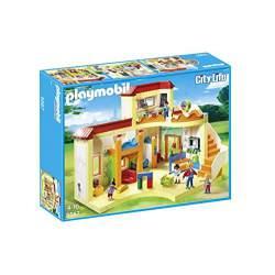 Playmobil La Nueva Guardería