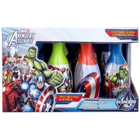 Avengers Set de Bolos