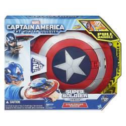 Marvel Escudo Capitán América