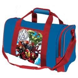 Avengers Bolsa Deporte 44x21x25 cm